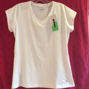 NEW — Tennis Top Prince UPF 30 Medium